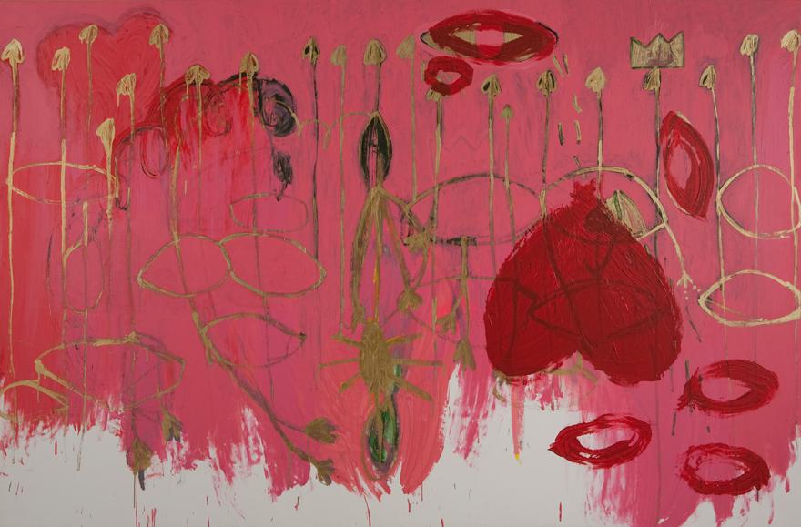Need art title – Khen Shaish