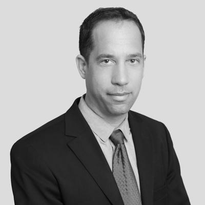 Gil Rosenberg