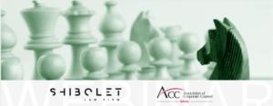 חידושים בתחום ההגבלים עסקיים, עם נציגי הרגולטור בעבר ובהווה: וובינר בשיתוף ה-ACC