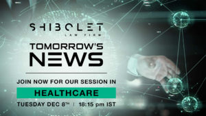 Watch: Tomorrow's News – Healthcare