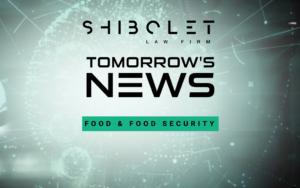 Watch: Tomorrow's News – Food & Food Security