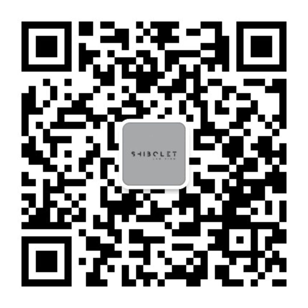 我们的公众号 Follow us on WeChat